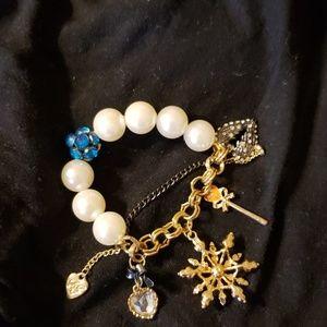 Betsey Johnson Bracelet **Price Drop**